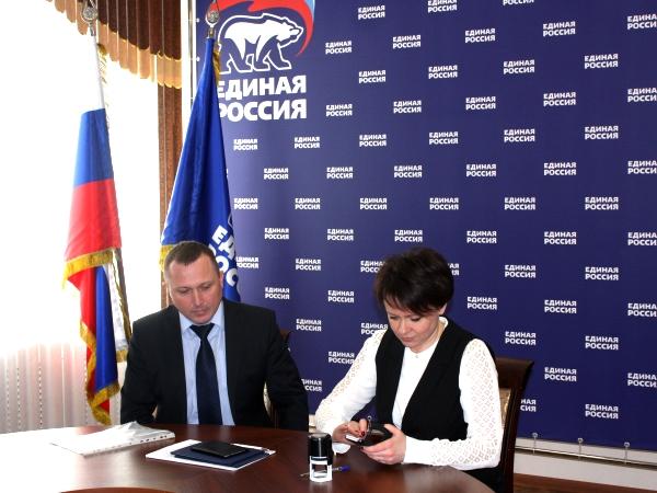 В Мурманской области на праймериз в Госдуму зарегистрировался седьмой кандидат
